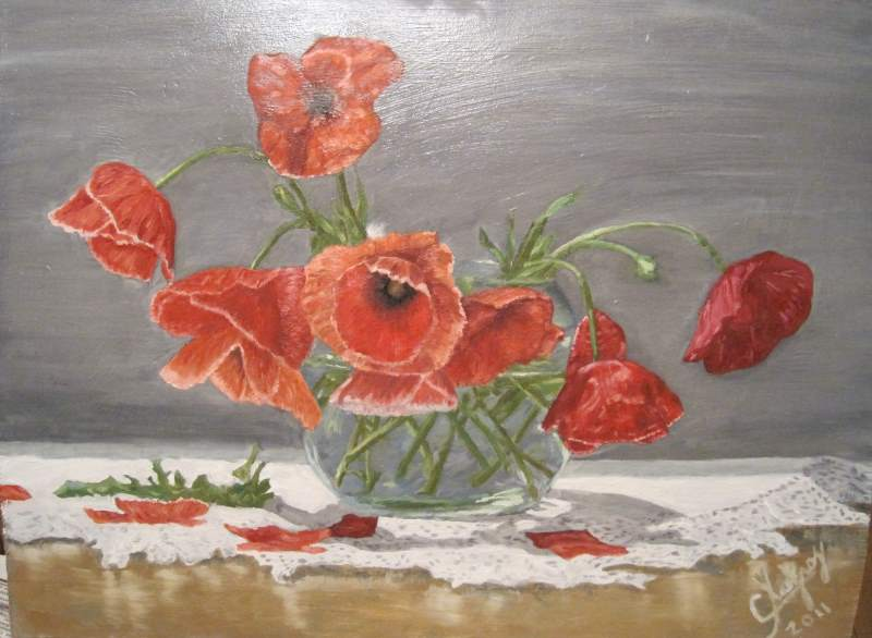 Заказ и доставка цветов по еревану